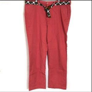 Polo By Ralph Lauren Classic Fit Pants  (C6)